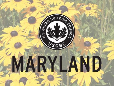 Meet Your 2021 USGBC Maryland People's Choice Award Nominees