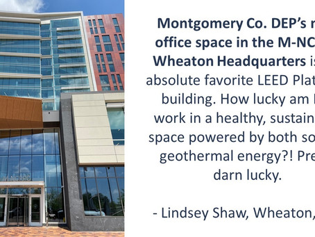 Share Your Favorite Local LEED Building & Be a Part of A Midsummer Night's Green