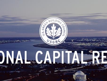 Meet Your 2021 USGBC National Capital Region People's Choice Award Nominees