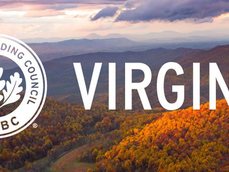 Meet Your 2021 USGBC Virginia People's Choice Award Nominees