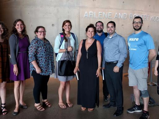 Meet your A Midsummer Night's Green Host Committee