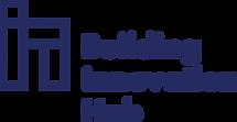 Building Innovation Hub - Logo - Navy.png