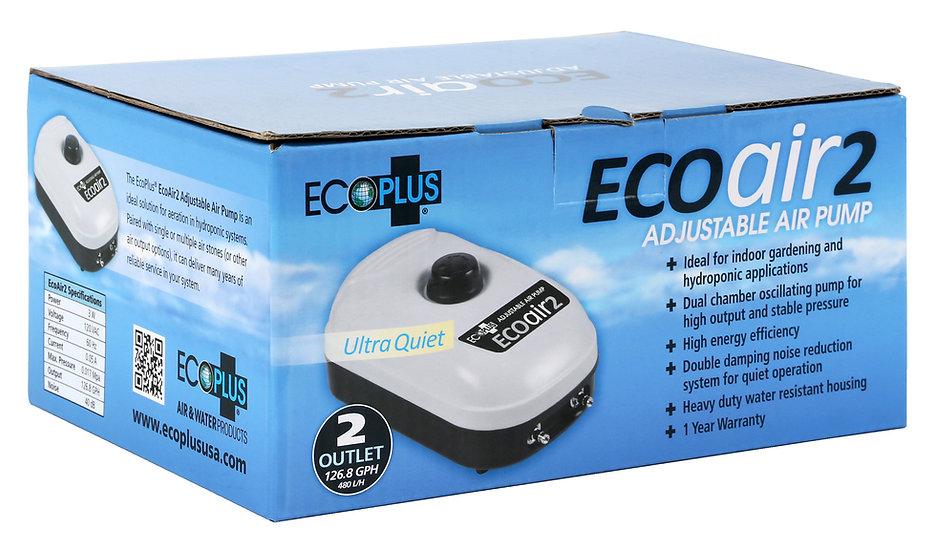 Eco Air 2 aeration pump