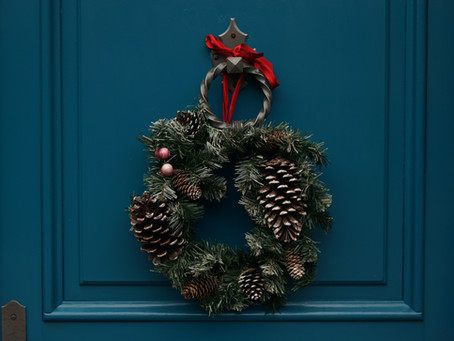 A happy Gyrotonic Christmas to you!