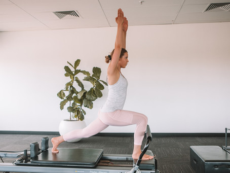 Getting started with Pilates. What you need to know.