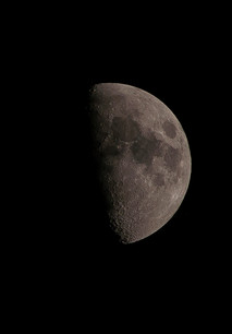 Birthday Moon