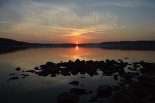 Lake Lemon Sunrise II