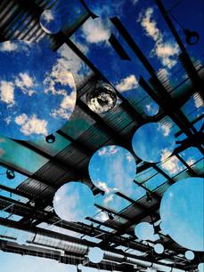 Woolery Mill Sky I