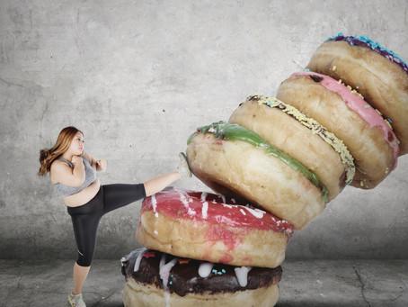 Obesity & Emotional Eating | Holistic Bioenergetic Coaching Can Help