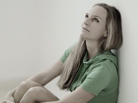 6 Ways To Powerfully & Efficiently Deal With Grief
