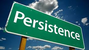 Being A Persistent Educator In A World That Is Changing