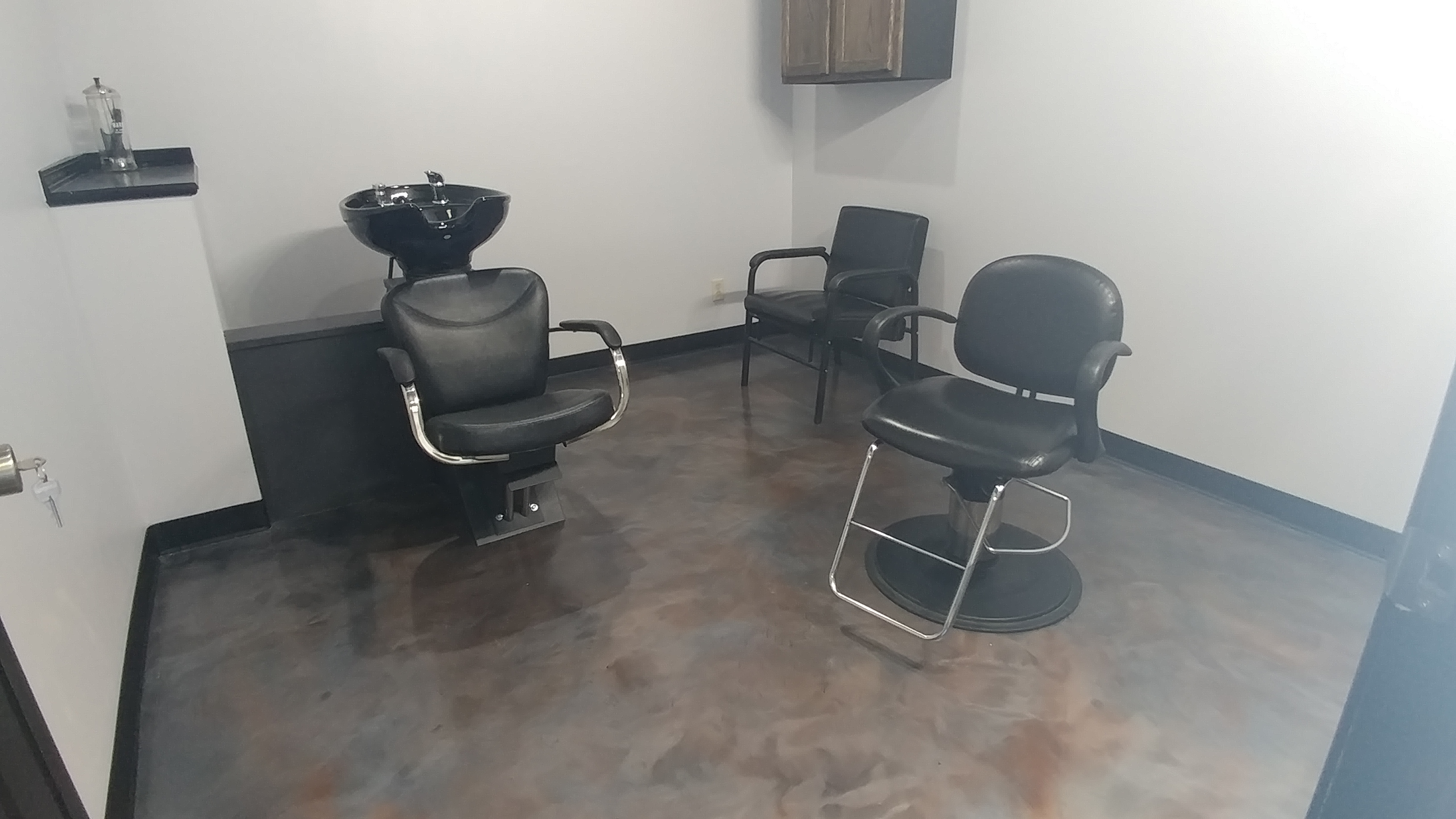 ENCORE HAIR SOLUTIONS SALON