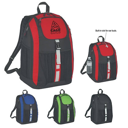 Customized Bag Pack- 20 Pieces