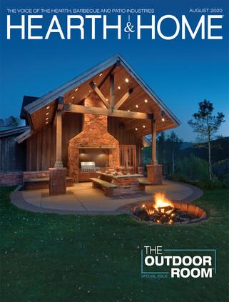 Hearth and Home Magazine