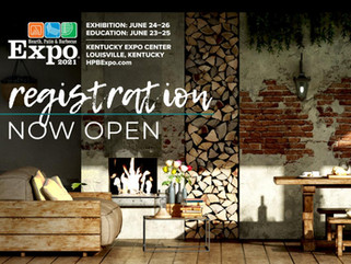 HPBExpo Registration Re-Opens
