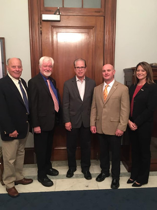 HPBA Day on Capital Hill a Success