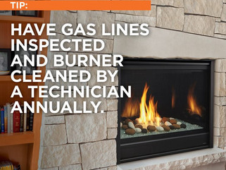 HPBA Promotes Safety and How Essential of an Element Fireplaces and Stoves Are to Any Home