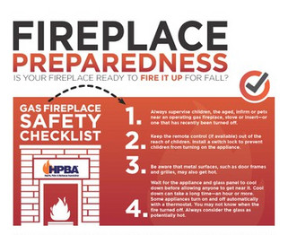 Fireplace Preparedness: Are You Ready?