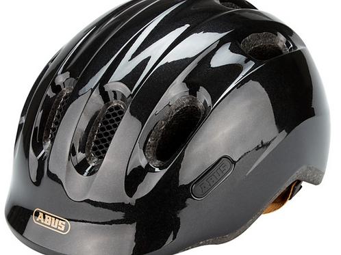 Helm ABUS Smiley 2.0 Royal Black