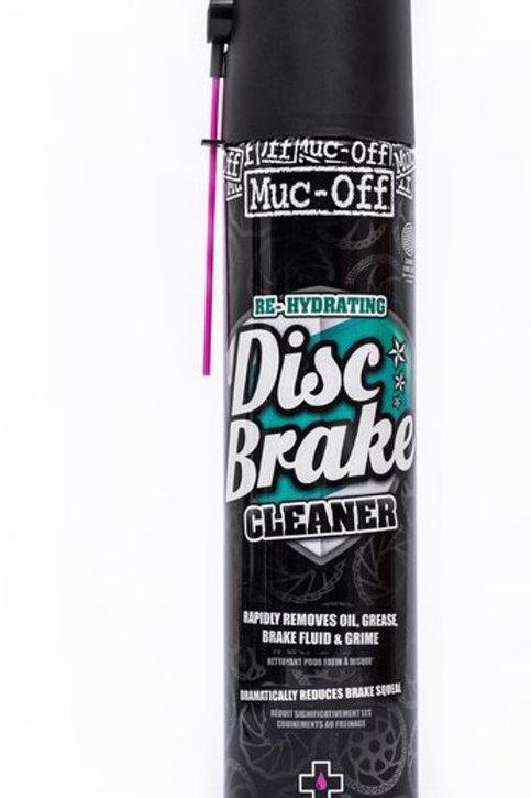 MUC-OFF DISC BRAKE CLEAN. 400 ML