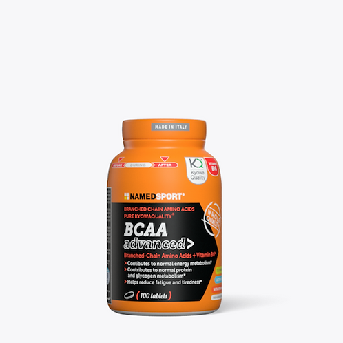 NAMEDSPORT BCAA Advanced