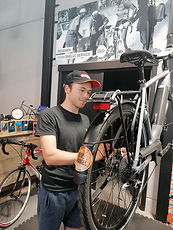 fietstechnieker