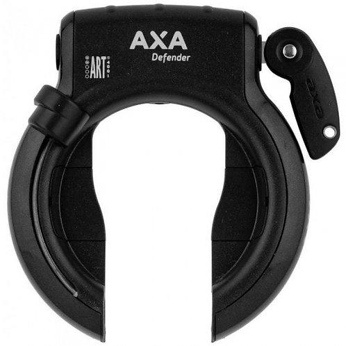 AXA DEFENDER niet uittrekbaar zwart