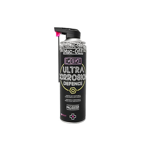 MUC OFF Muc-off e-bike ultra corrosion defence 485ml
