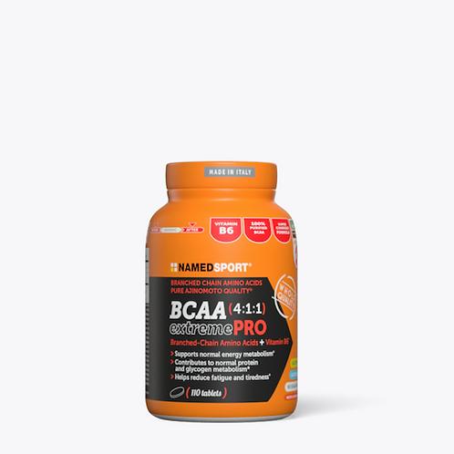 NAMEDSPORT BCAA Extreme Pro