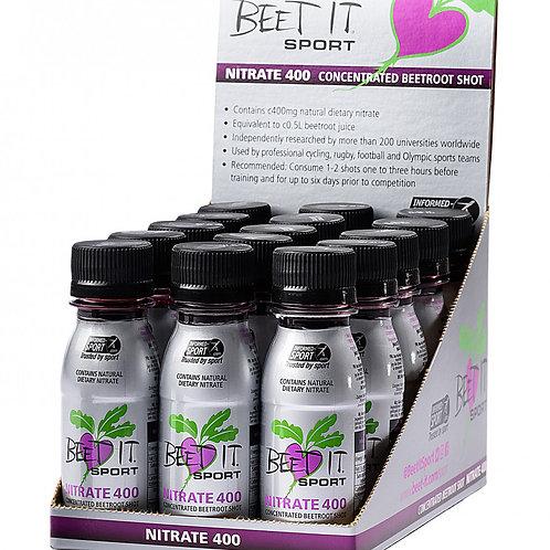 Beet-it Sport shots
