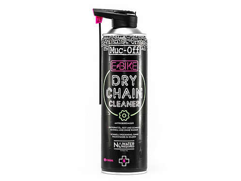 MUC OFF Muc-off e-bike dry chain cleaner 500ml