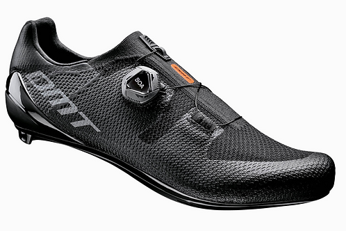 DMT schoenen Road K3 zwart