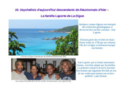 Famille Digue