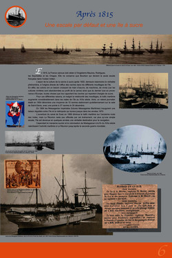 Après 1815