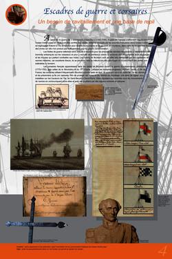 Esclaves de guerre et corsaires