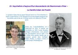 Famille Pralin 2