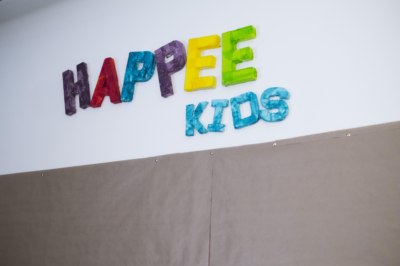 Happee Kids