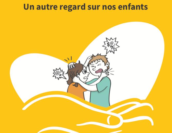 """""""Etre parent n'est pas un jeu d'enfant"""" - Retour sur la conférence d'Isabelle Filliozat à Lyon 03/10"""