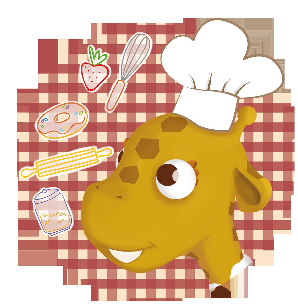 Atelier Détente, créativité & pâtisserie