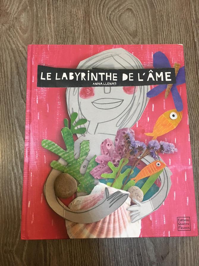 Emotions, sentiments, humeurs... à la découverte du dernier livre d'Anna Llenas