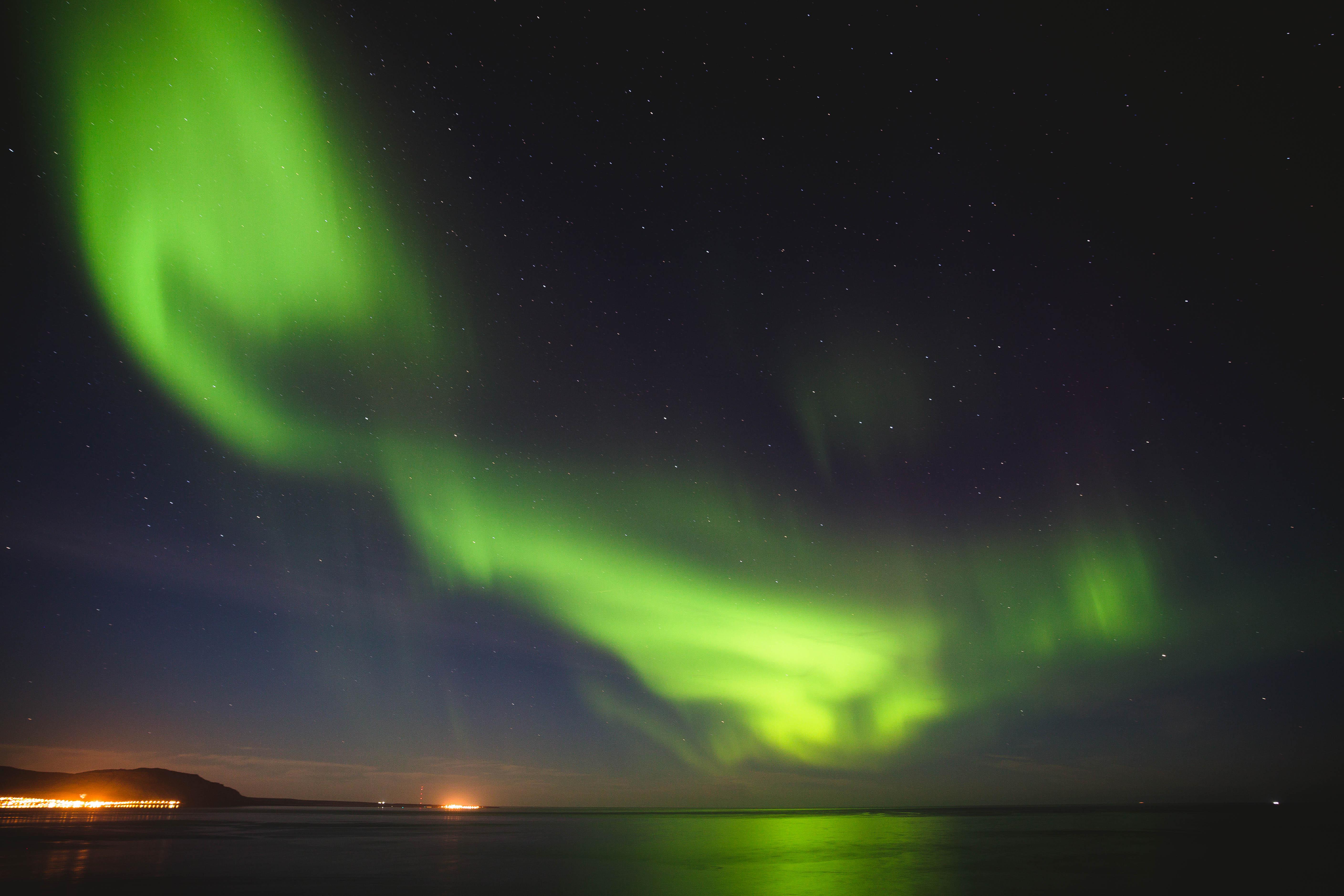 Iceland F-2