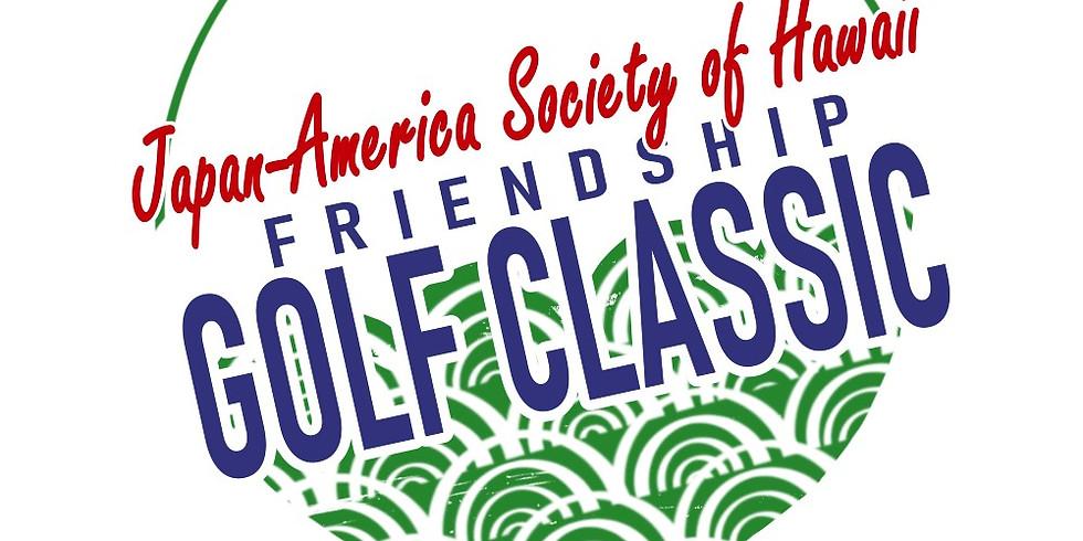 31st Annual JASH Golf Classic