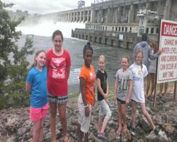 websherry dam