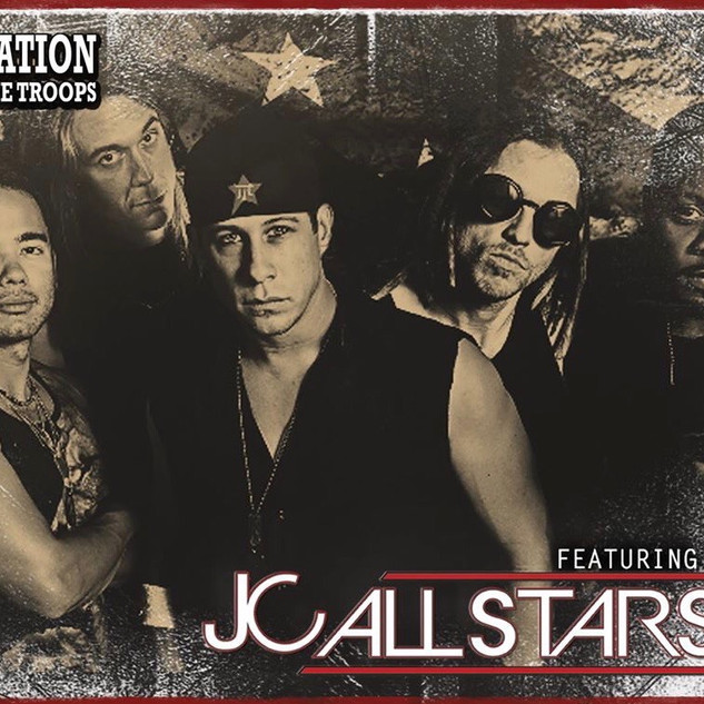 JC Allstars