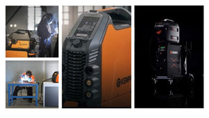 Kemppi - The pioneering company within the welding industry