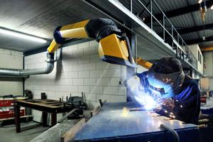 Plymovent: New ISO 21904-1:2020 standard update for welding fume equipment