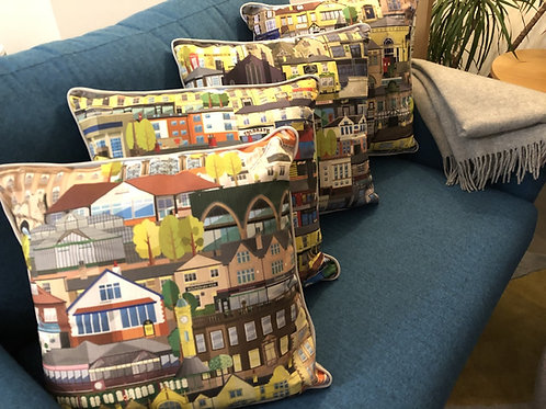 Neighbourhood Cushions