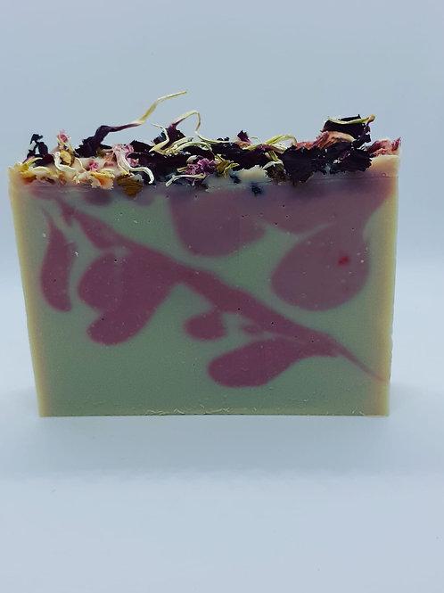 özel tasarım dogal sabun 15