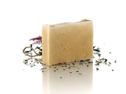 Keçi Sütlü  Sabun