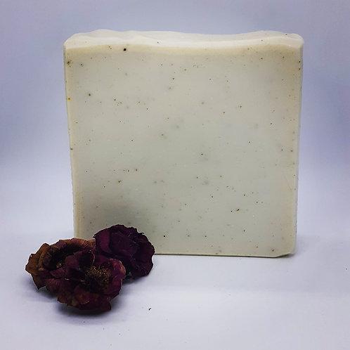 Yeşil Çaylı Sabun